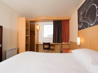 Hotel ibis Paris Porte de Vanves Parc des Expositions