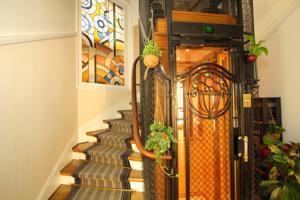 Hotel Virgina
