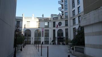 Hotel Mercure Paris Gobelins Place d'Italie