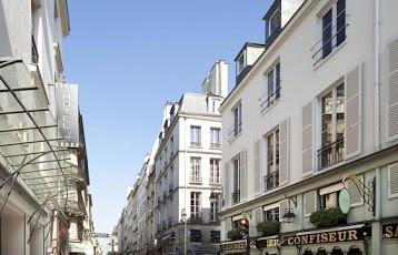 La Villa Saint Germain des Pres