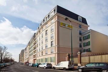 Appart'City Paris Saint-Maurice - Appart Hôtel