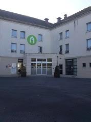 Hôtel Restaurant Campanile - Marne La Vallée Bussy-Saint-Georges