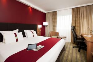 Holiday Inn Paris - Marne la Vallée