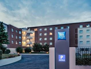 Hotel ibis budget Marne la Vallée Val d'Europe