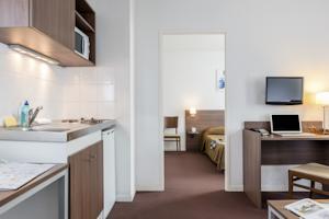 Aparthotel Adagio Access Carrières Sous Poissy