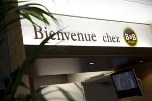 B&B Hôtel Orgeval