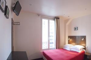 Hotel Boissière