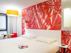 Hotel ibis Styles Paris La Defense Courbevoie