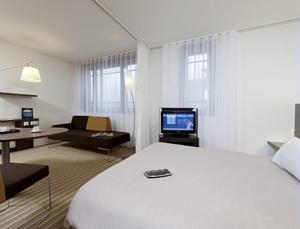 Hotel Novotel Suites Paris Roissy CDG