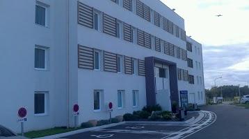 Hôtel Première Classe Paris Nord - Gonesse - Parc des Expositions