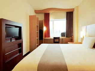 Hotel ibis Paris Porte de Bagnolet