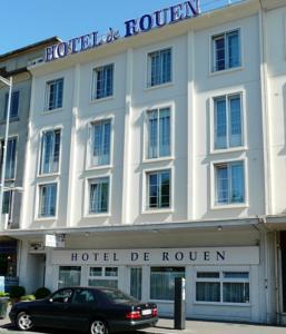 Hôtel de Rouen