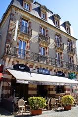 Hotel Normandie: Le Cosy