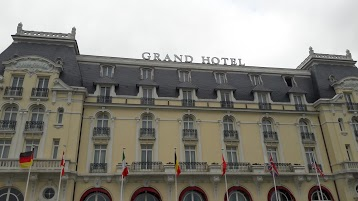 Le Grand Hotel Cabourg - MGallery By Sofitel
