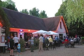Domaine du Lac PRL & Camping, Auberge