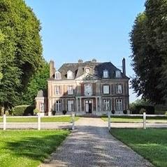 Château de maillot - Chambre d'hôtes