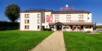 Best Hotel Val de Reuil