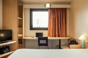 Hotel ibis Saint Gratien