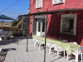 Roque Haute : La Terrasse et la Chaumière