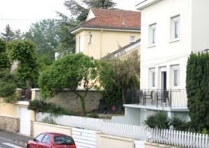 Villa Lanacelle