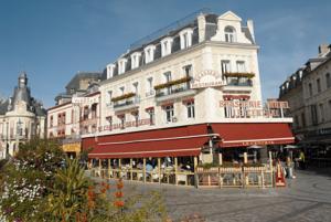 Hôtel Le Central