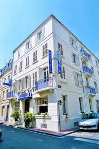 Hôtel Le Reynita