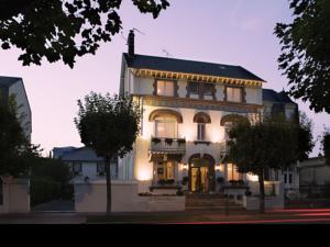 Hôtel Marie-Anne