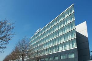 Hotel Novotel Le Havre Centre Gare