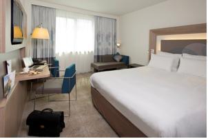 Hotel Novotel Rouen Sud
