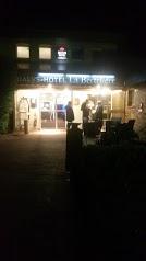 Qualys Hotel - La Bertelière