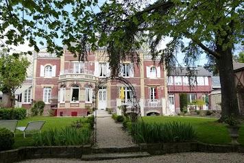 Villa La Gloriette