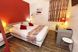 Hotel Le Pavillon de Rouen