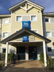 Hotel ibis budget Fécamp