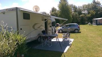 Camping du Bec de Perroquet