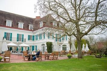 Château de Montreuil - Hotel Restaurant - Montreuil sur Mer