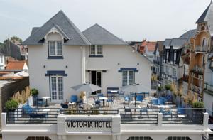 Hôtel Castel Victoria
