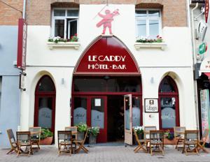 Logis Hôtel Le Caddy