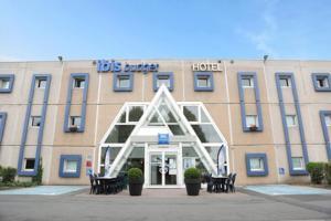 Hotel ibis budget Lille Villeneuve d'Ascq