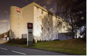 Hotel ibis Lille Villeneuve d'Ascq Grand Stade