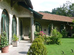 Chambres d'Hôtes Le Manoir de Bois-en-Ardres