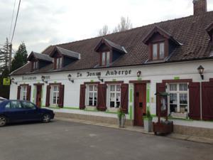 Logis Hôtel la Bonne Auberge