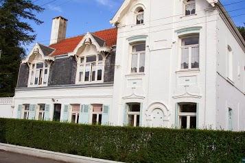 Villa Les Fuchsias