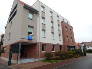Hotel ibis budget Saint Omer Centre