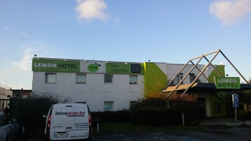 Lemon Hotel Tourcoing