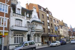 Hôtel l'Hirondelle