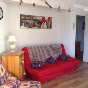 Appartement Le Trebens