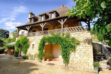 Chambres d'Hôtes Le Lys de Castelnaud