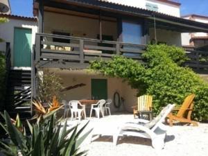 Rental Apartment Cortaderia