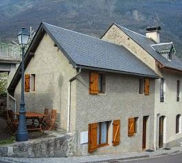 Location maison Sassis
