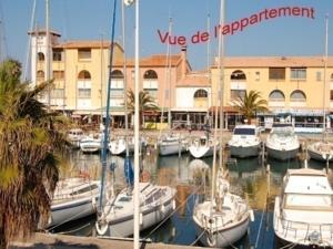 Rental Apartment Le Castellet